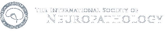 The International Society of Neuropathology logo