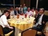 Japanese delgates at Gala dinner