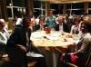 UK delgates at Gala dinner